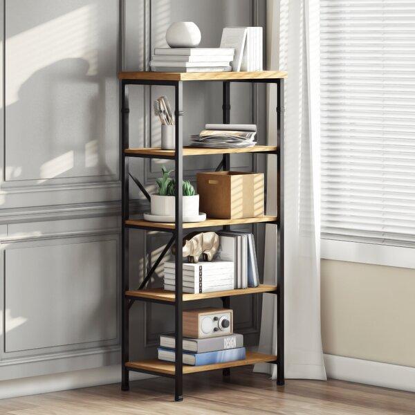 Review Knapp Etagere Bookcase