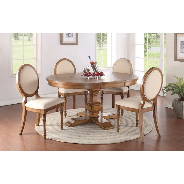 Carntall Extendable Dining Table by Gracie Oaks