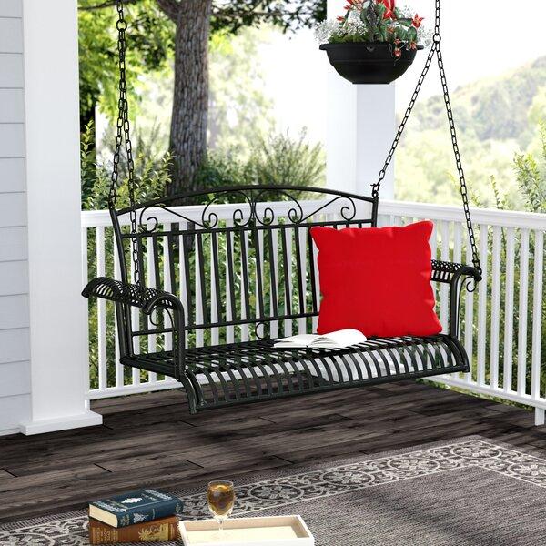 Nocona Porch Swing by Fleur De Lis Living Fleur De Lis Living