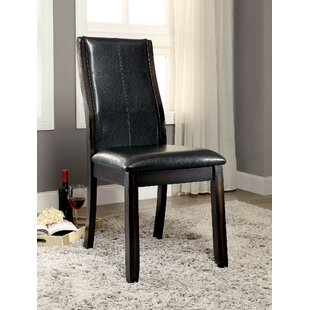 Lars Upholstered Dining Chair (Set of 2)