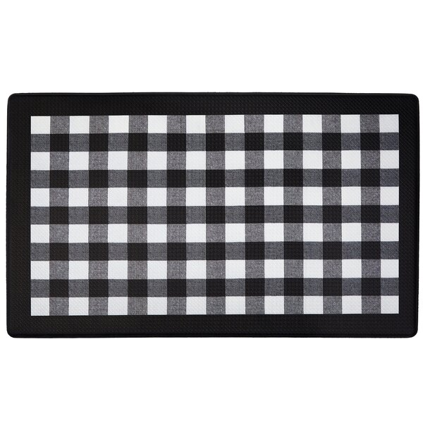 Renee Oversized Premium Memory Foam Anti-Fatigue Mat