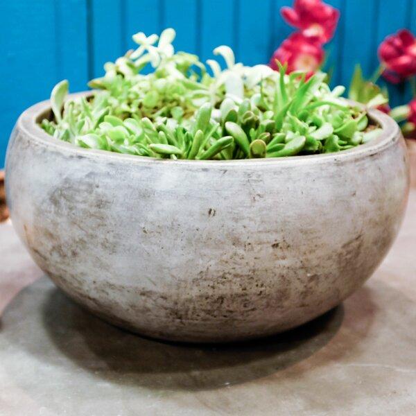 Helena 2-Piece Composite Pot Planter Set by My Spirit Garden