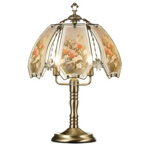 Price Check Gregoria 23.5 Table Lamp By August Grove