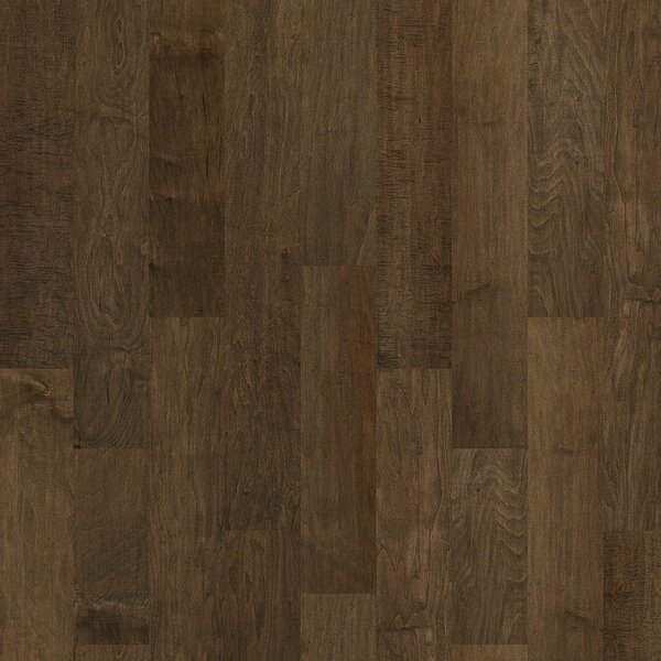 Locust Hill 6 3/10 Engineered Maple Hardwood Flooring in Novelty by Shaw Floors