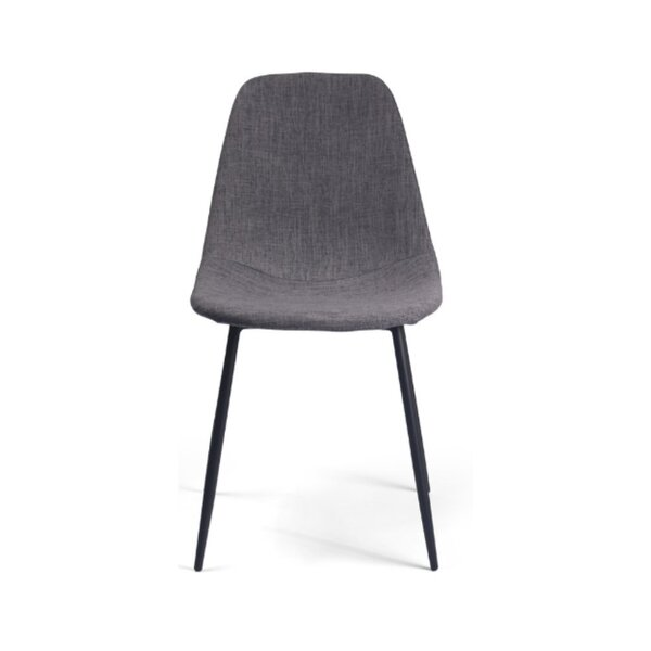 Alvey Upholstered Dining Chair by Brayden Studio