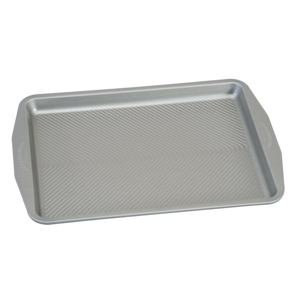 American Bakeware Non-Stick Half Sheet Pan by USA Pan