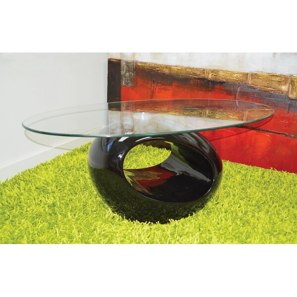 Delphina Coffee Table By Orren Ellis