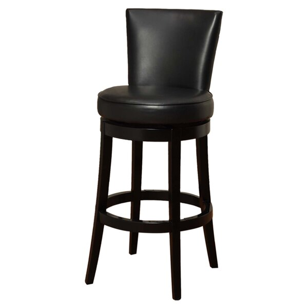 Thornhill 26 Swivel Bar Stool by Darby Home Co