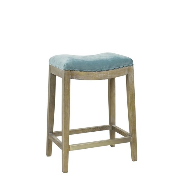 Kerns Bar Stool by Rosalind Wheeler Rosalind Wheeler