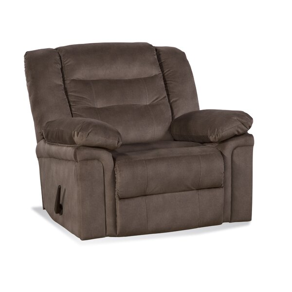 Serta Centrahoma Recliner by Loon Peak
