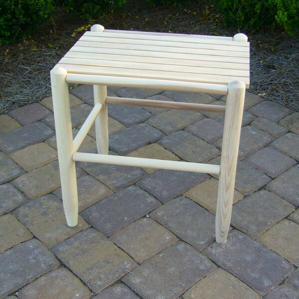 Soloman Side Table by August Grove