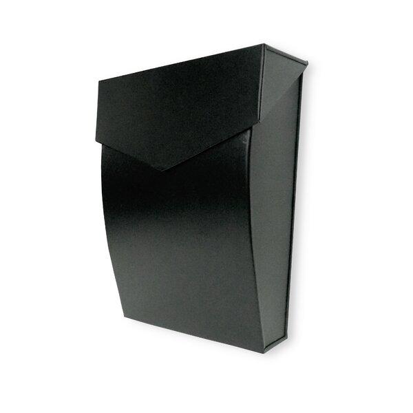 Bradley Mailbox by NACH
