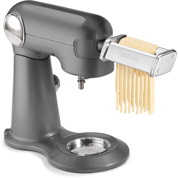 Pasta Roller and Cutter Attachment by Cuisinart
