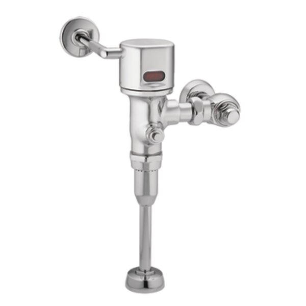 M-Power 3/4 Urinal AC Powered Sensor-Operated Electronic Flush Valve by Moen