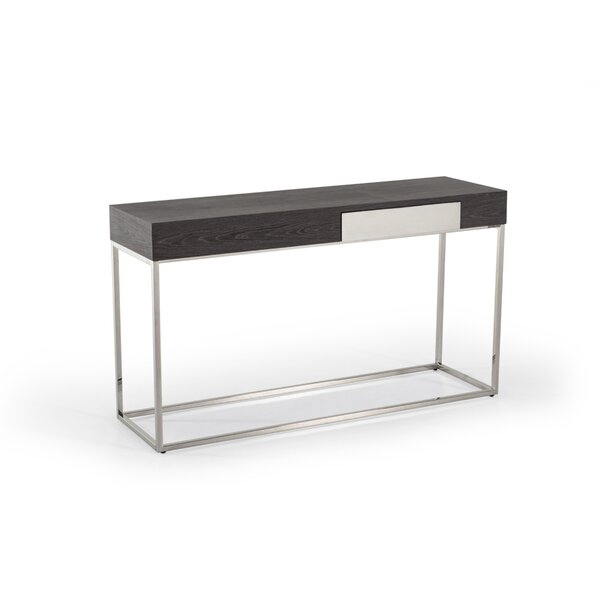 Rhee Console Table by Orren Ellis