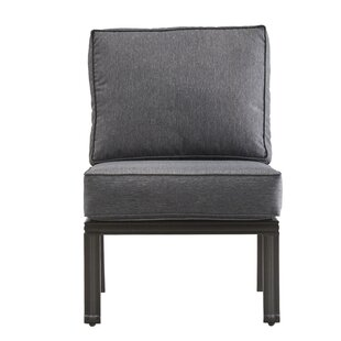 Brunelle Lounge Chair with Cushions by Darby Home Co