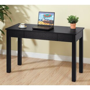Chesterville Studious Minimalistic Writing Desk