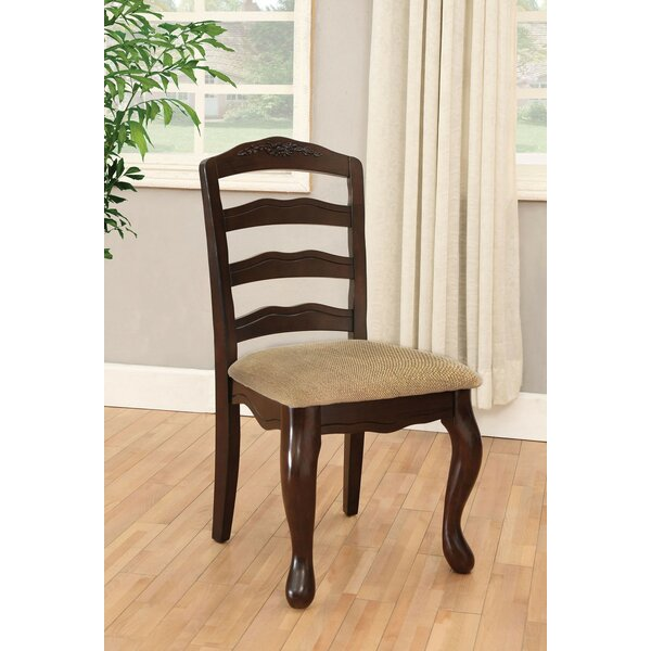 Mel Dining Chair (Set of 2) by Canora Grey
