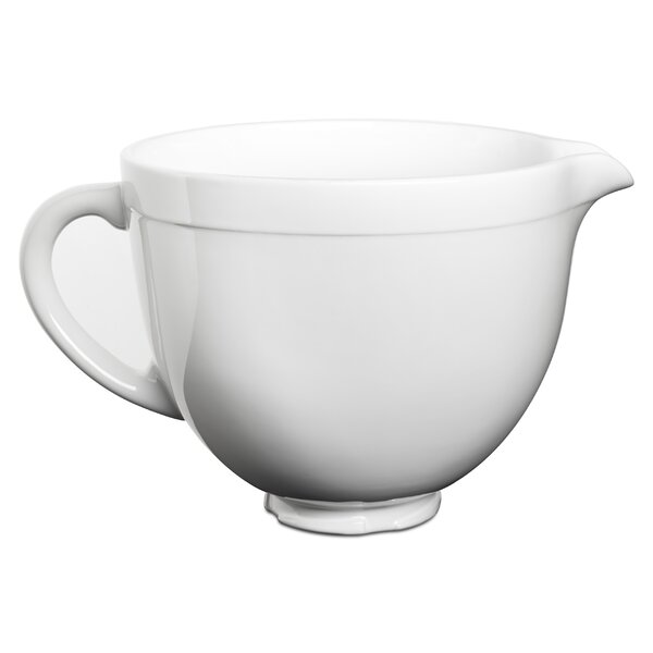 Ceramic Bowl by KitchenAid