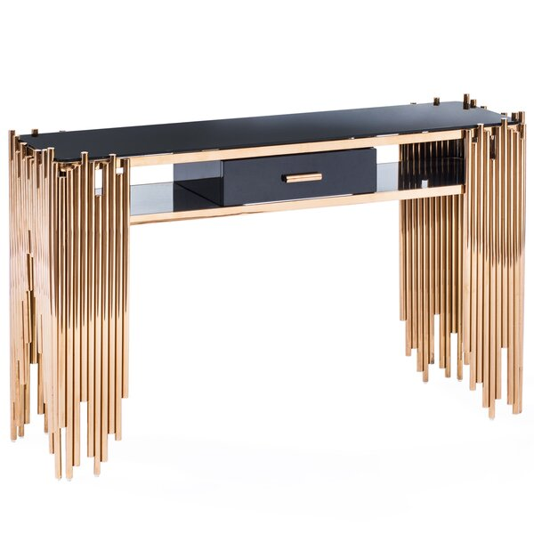 Fortney Console Table By Mercer41