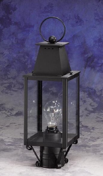 Danberry 1-Light Lantern Head by Canora Grey
