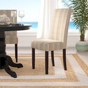 Vaughn Parsons Chair (Set of 2) Beachcrest Home