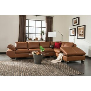 Messina Sectional