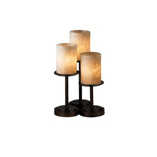 Affordable Woolwich Portable Table Lamp (Set of 3) By Loon Peak