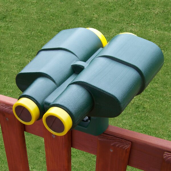 Jumbo Binoculars by Gorilla Playsets