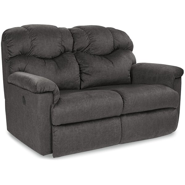 Lancer Power La-Z-Time® Reclining Loveseat by La-Z-Boy