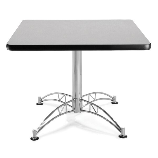 Multi-Purpose Square Gathering Table by OFM