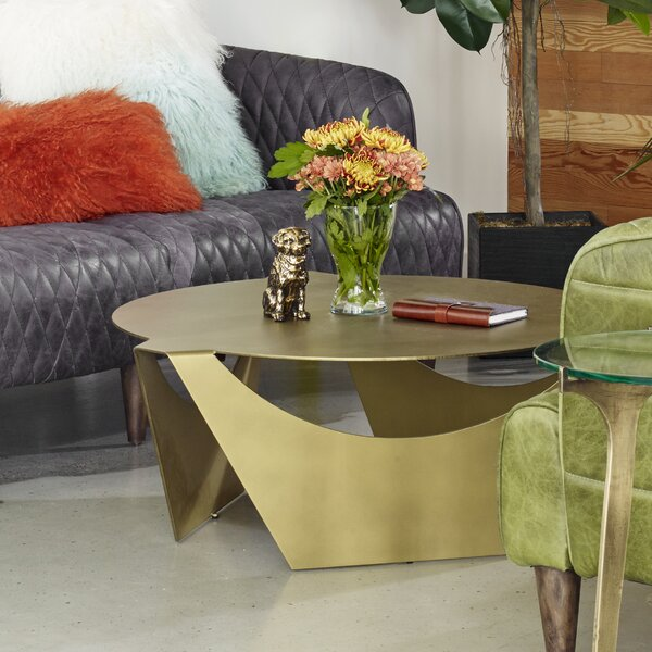 Zana Coffee Table by Everly Quinn