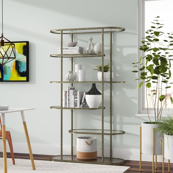 Gaertner Etagere Bookcase By Brayden Studio
