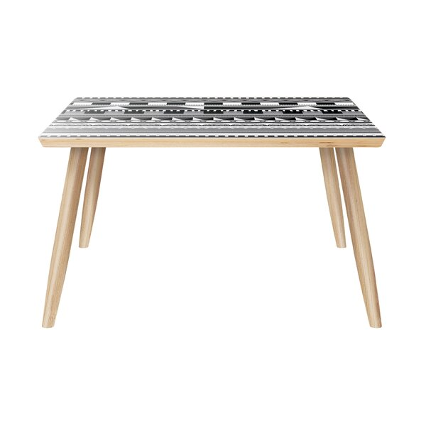 University Place Coffee Table by Bungalow Rose