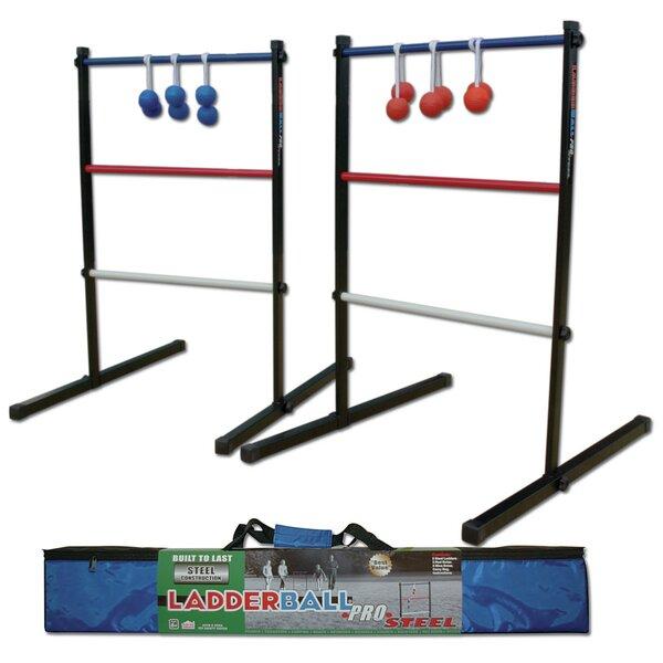Pro Steel Ladder Ball by Maranda Enterprises