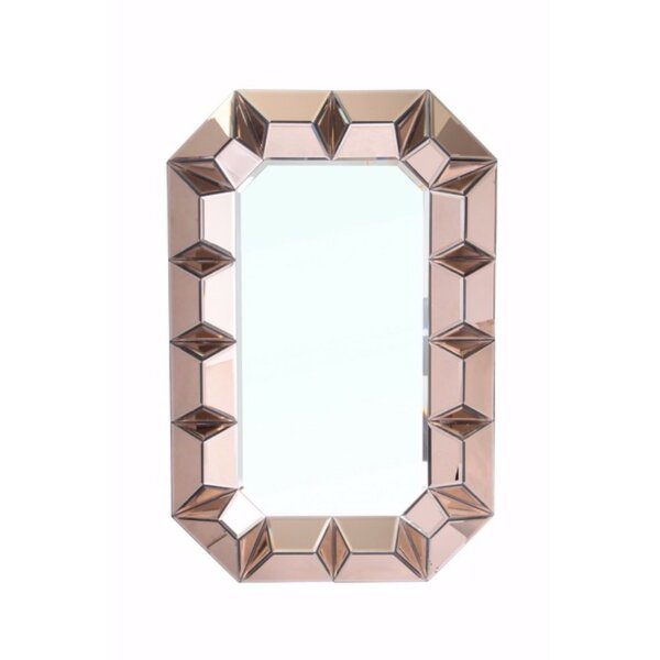Chesterwood Stylish Accent Mirror by Everly Quinn