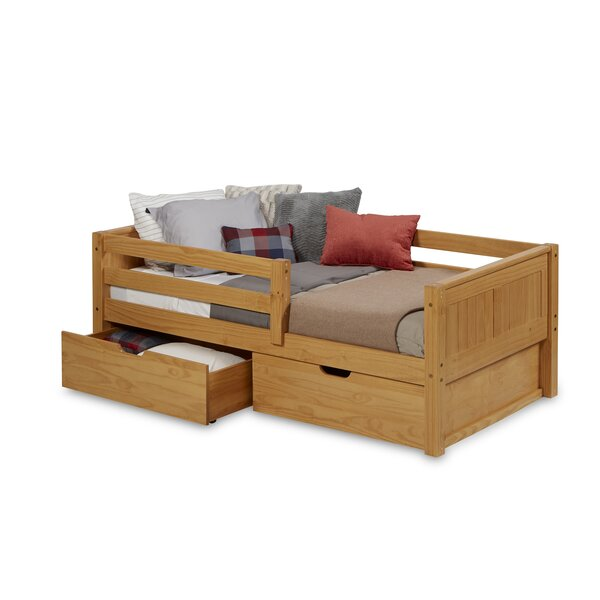 Isabelle Bed by Viv + Rae