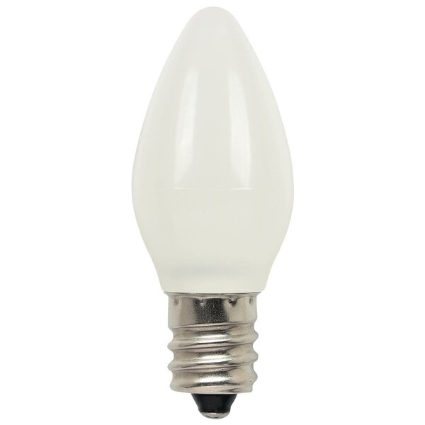 E12/Candelabra LED Light Bulb by Westinghouse Lighting