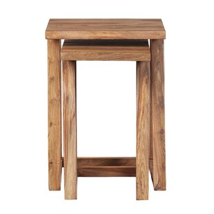 Folkston 2 Piece Nesting Tables