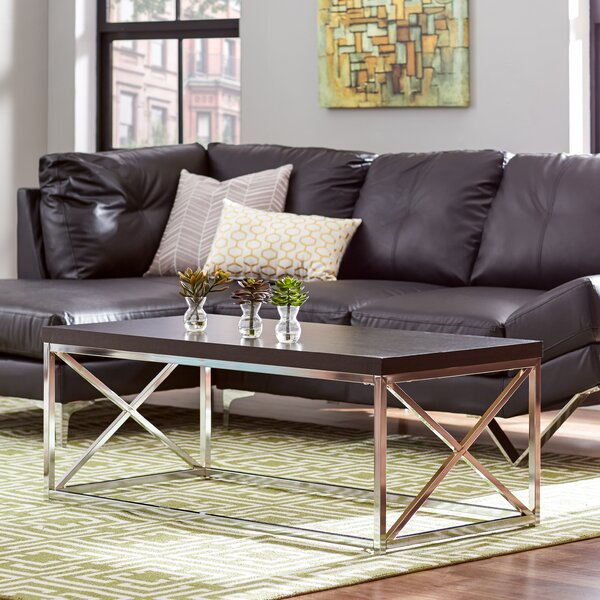 Rigel Coffee Table by Mercury Row