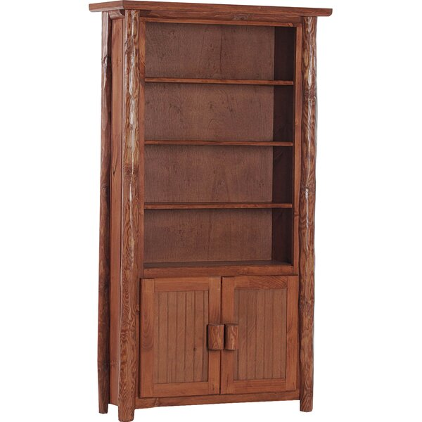 Chilmark Rustic Standard Bookcase By Chelsea Home