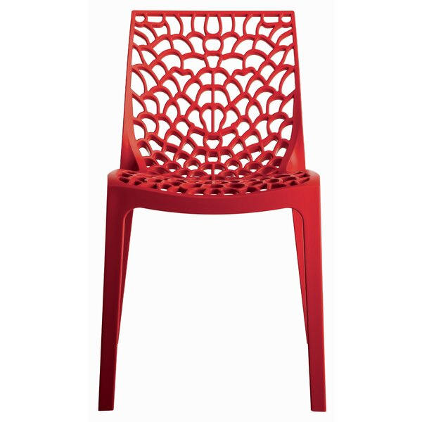 Jeanine Side Chair (Set of 2) by Orren Ellis
