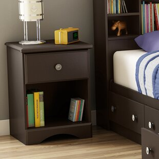 Inexpensive Morning Dew Nightstand BySouth Shore