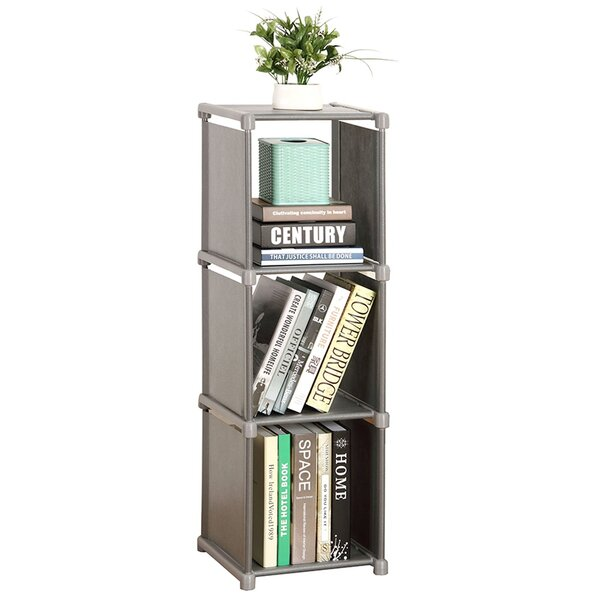 Paisleigh Cube Bookcase By Ebern Designs