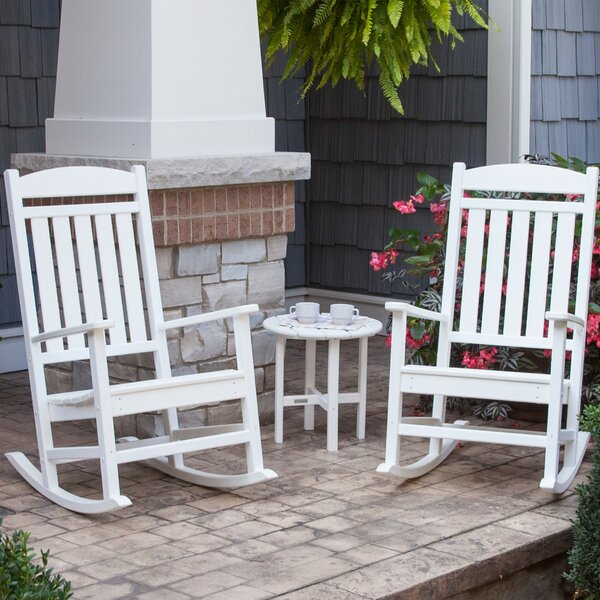 3 Piece Conversation Set by Ivy Terrace