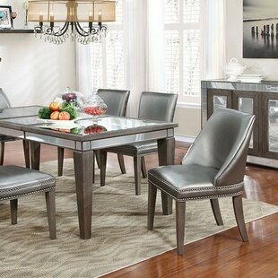 Jazmine Counter Height Drop Leaf Dining Table by Rosdorf Park