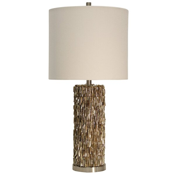 Foxdale 36 Table Lamp by Bay Isle Home