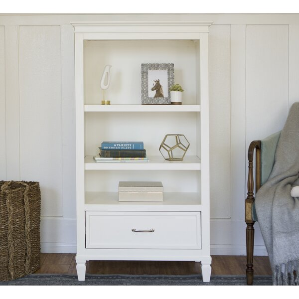 Darlington Standard Bookcase by Million Dollar Baby Classic