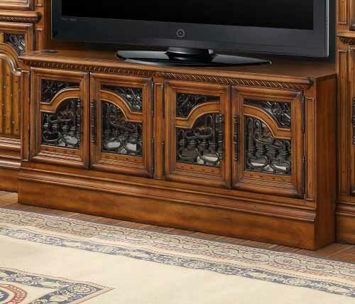 Langley Entertainment Center by Darby Home Co