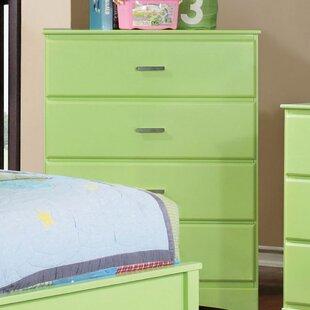 Commodes Pour Enfants South Shore Couleur Vert Wayfair Ca